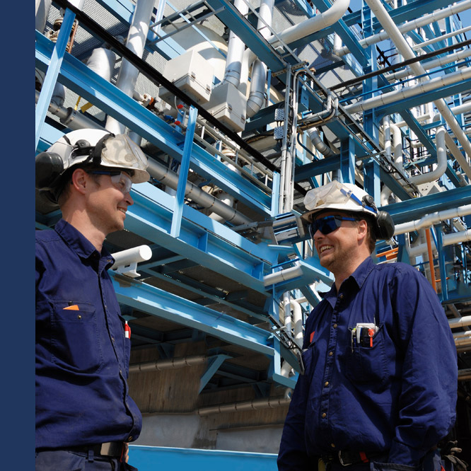 Careers at Dixie Chemical Company in Pasadena, Texas